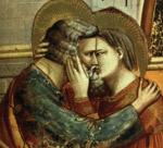 Mary's Marriage to Joseph